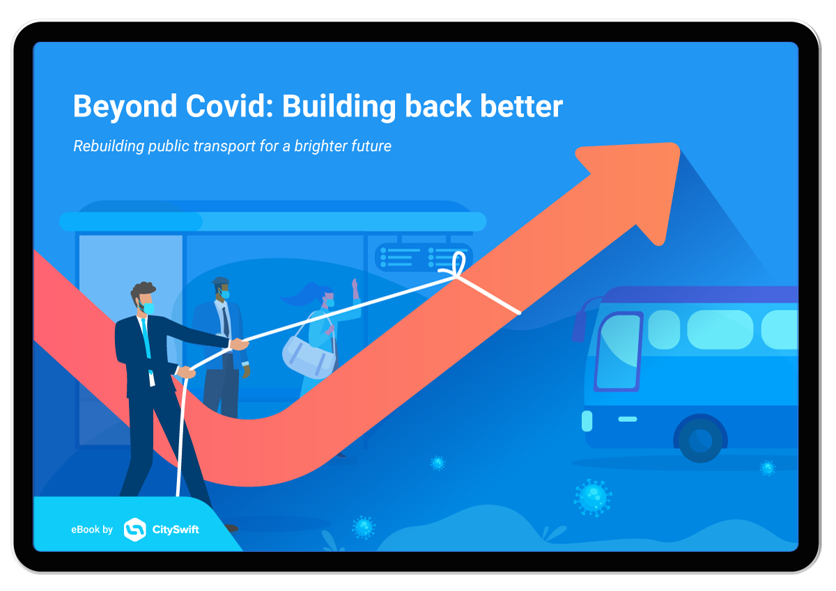 Beyond Covid: Building Back Better
