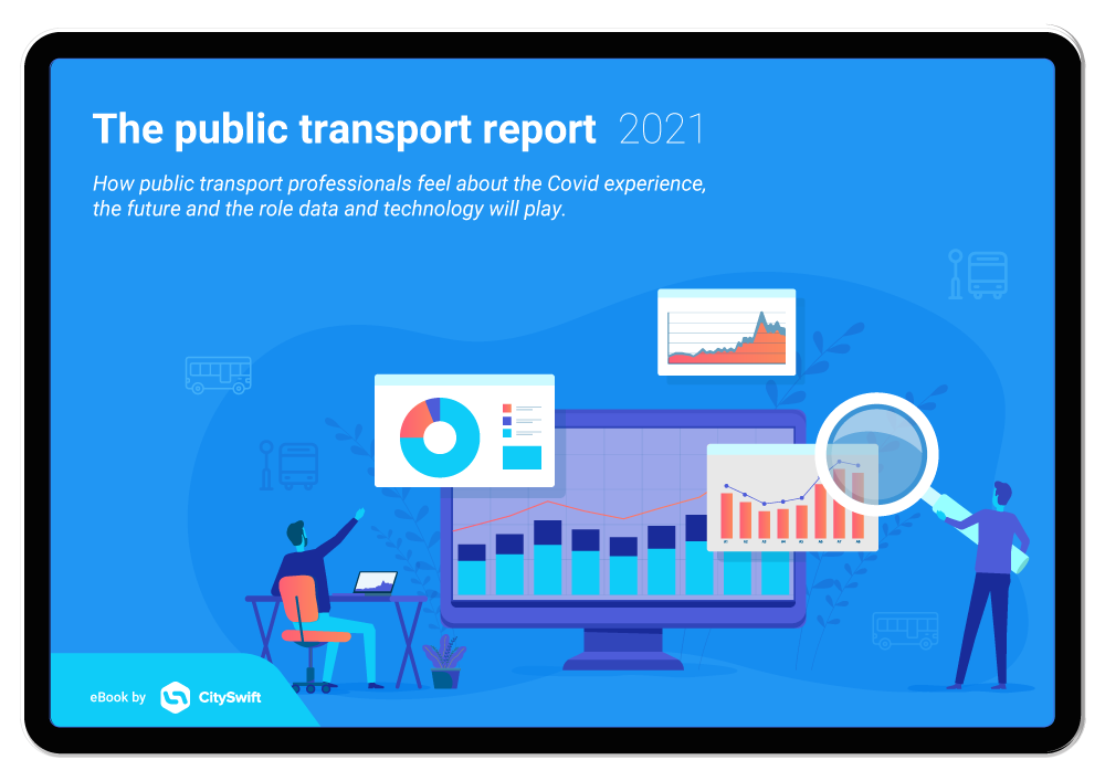 The Public Transit Report 2021
