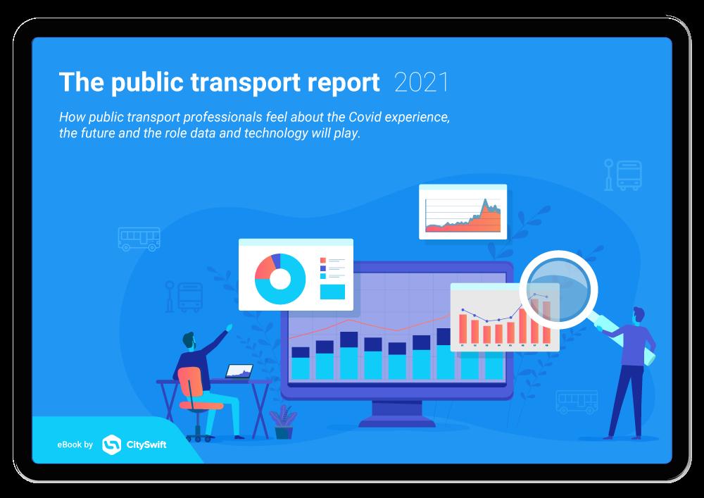 The Public Transit Report 2021