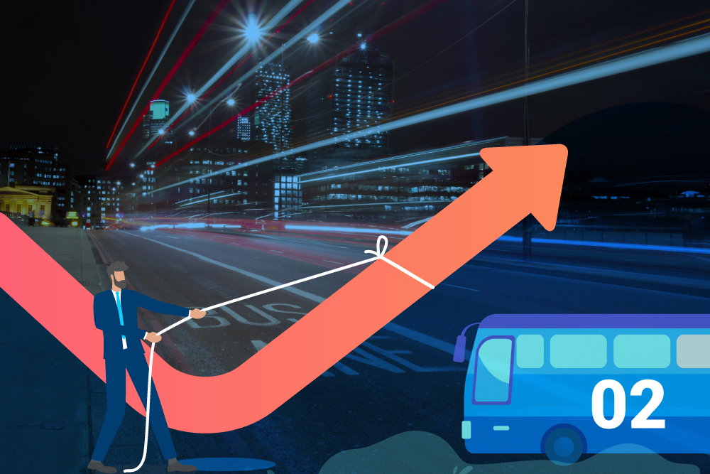 Bus Back Better: Identifying bus priority requirements