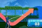 Bus Back Better: Integrating zero emission buses