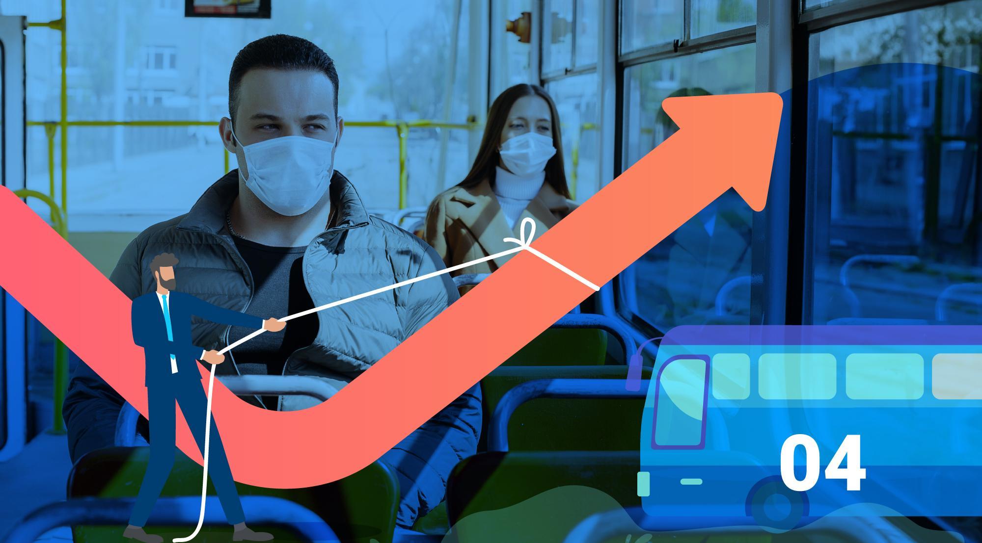 Bus Back Better: Improving the passenger experience