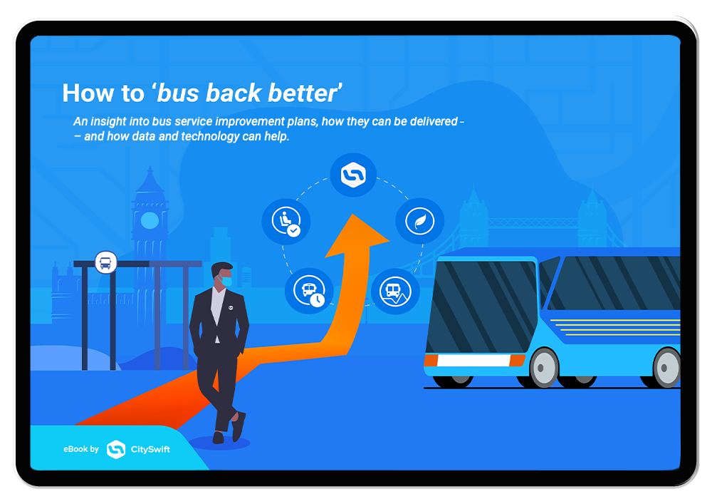 How to Bus Back Better
