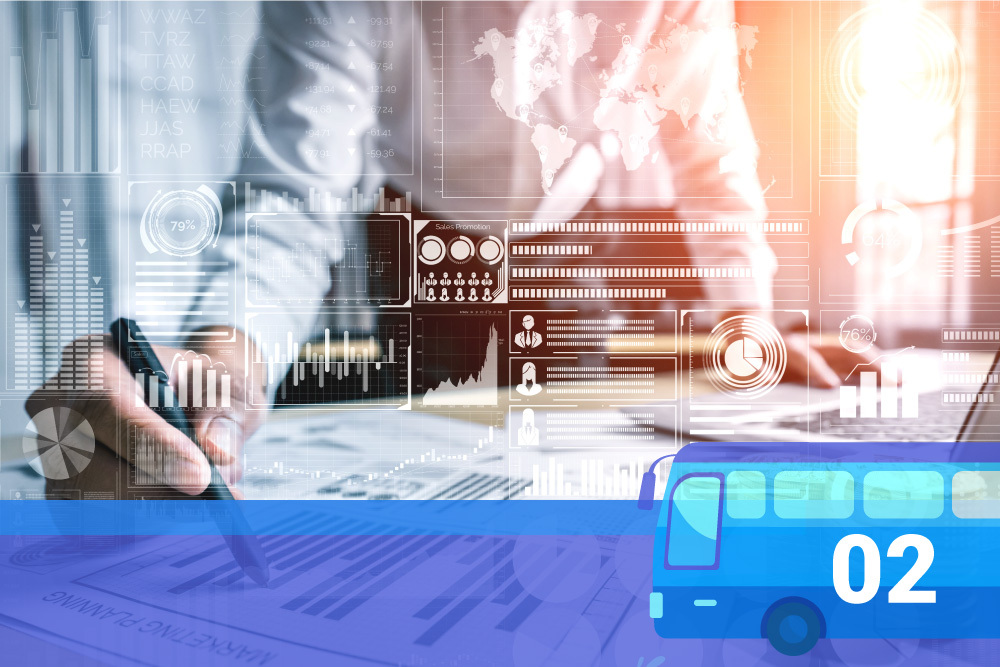 The bus data revolution: Becoming data-ready