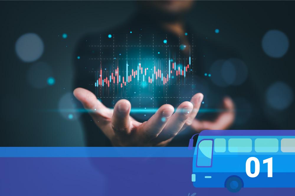The bus data revolution: The game-changer