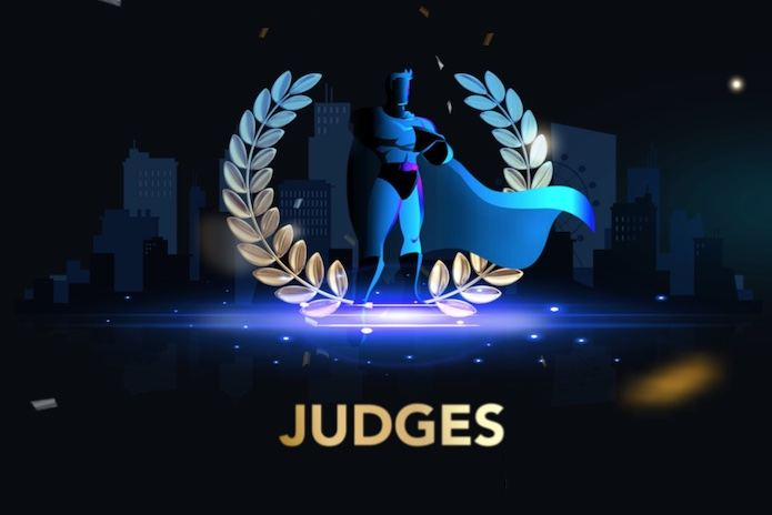 Scheduler of the Year Award judges announced