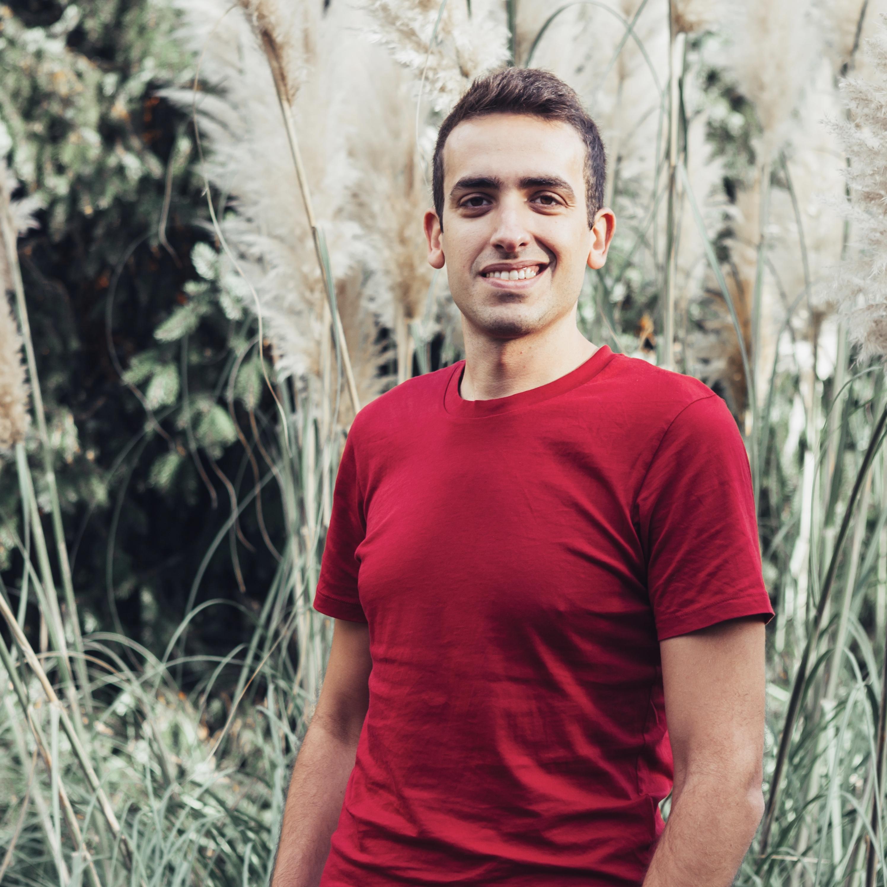 Emiliano Viscarra