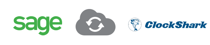 Sage Time Tracking Integration With ClockShark