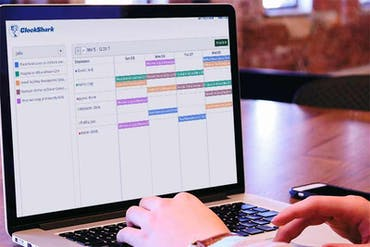 Pool and Landscaping Time Tracking Software With Employee Scheduling