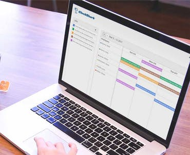 Employee Scheduling and Time Tracking for Technology Companies
