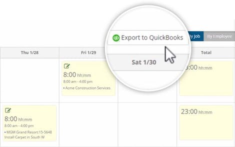 Job Costing in QuickBooks Made Easy