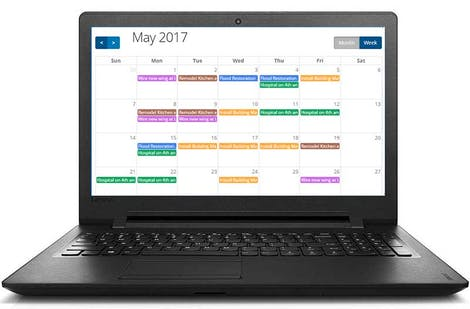 Time Tracking with Employee Scheduling