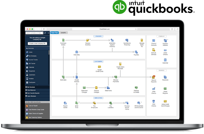 QuickBooks Time Tracking Integration