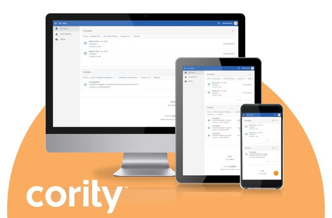 Cority Review