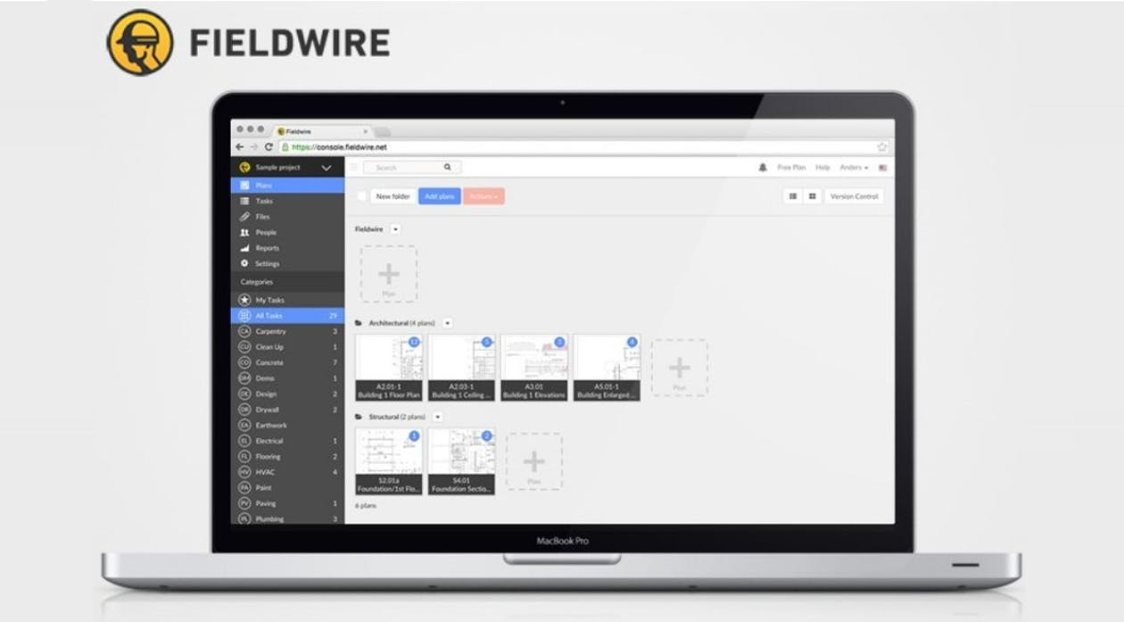 Fieldwire Review: Construction Plan Management App