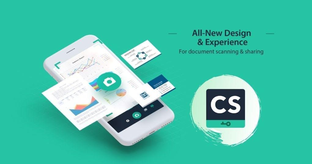 CamScanner Time Management App