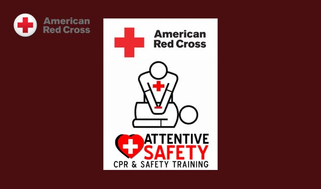 best apps for construction businesses - RedCross First Aid