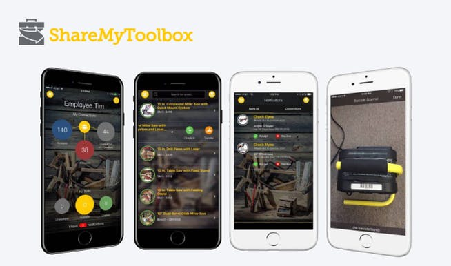 best apps for construction businesses - Share My Toolbox
