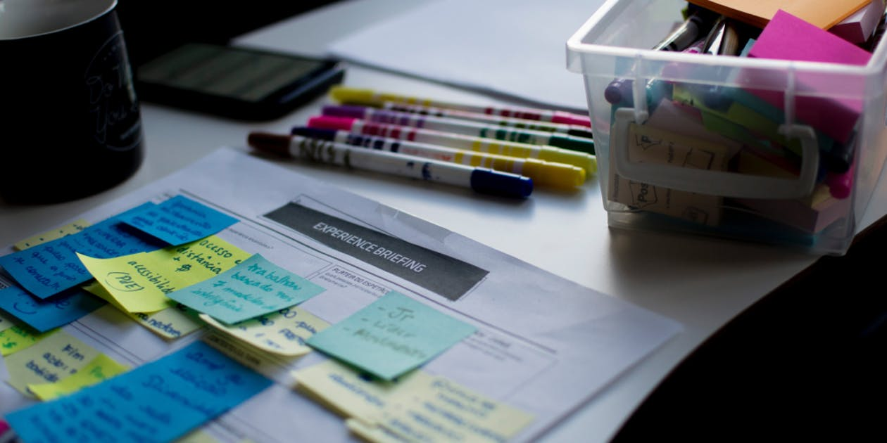 Don't Forget to Plan Your Company's Planning