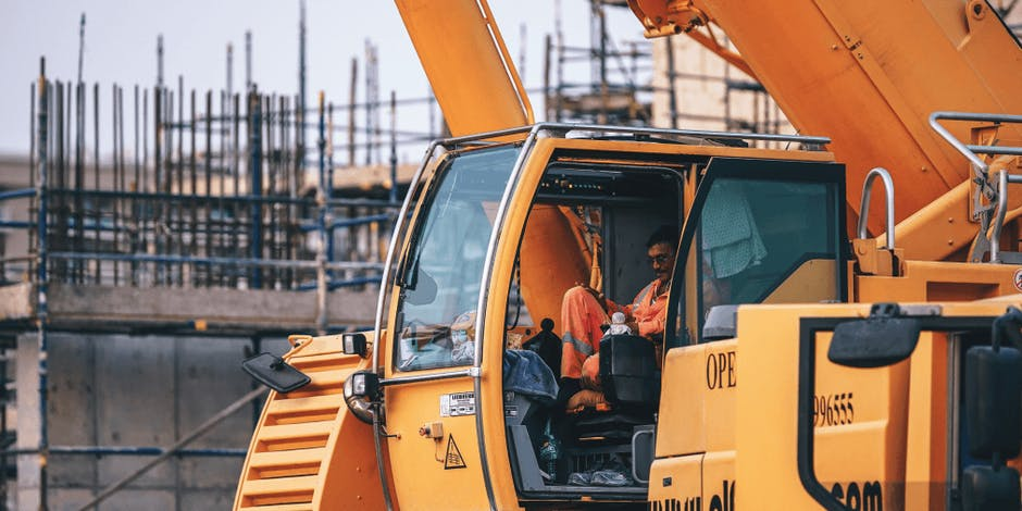 Here's a Quick Way to Keep Construction Projects Healthy