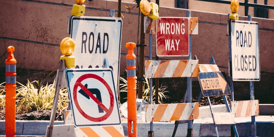Don't Make These 10 Construction Mistakes