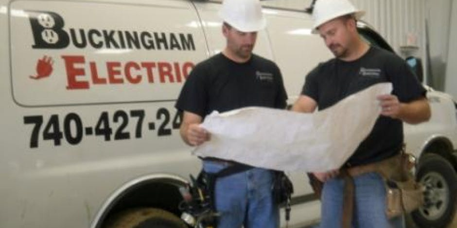 Case Study: Buckingham Electric Improves Profit by Eliminating Time Cards