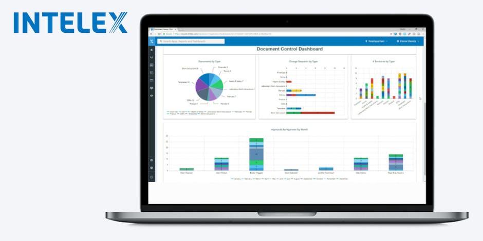 Intelex Review - Quality Management Software