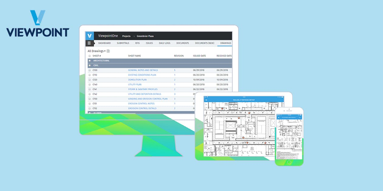 Viewpoint Review - Construction Accounting & Project Management Software