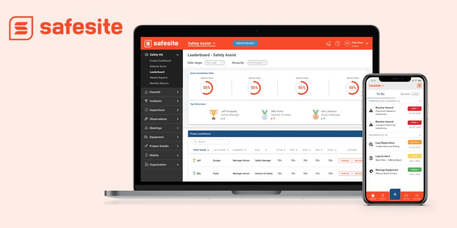 Safesite App Review