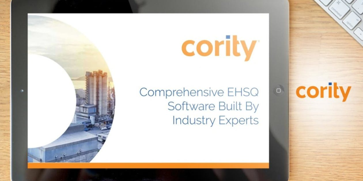 Cority Review – Occupational Health & Safety Management Software