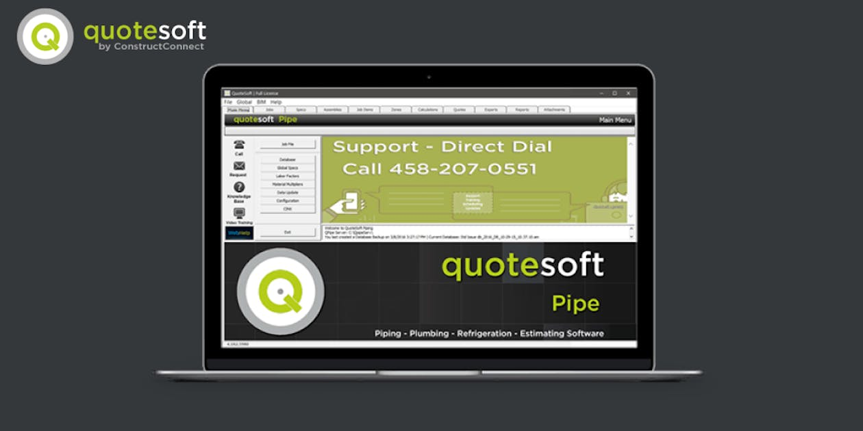 QuoteSoft Software Review