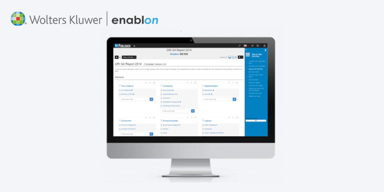 Enablon Review - Safety Management Software