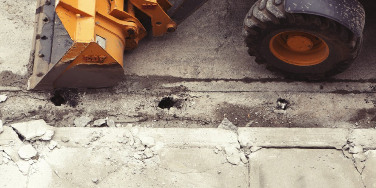 What Impacts Your Construction Company's Reputation?