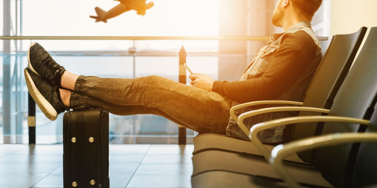 The Changing Face of Business Travel
