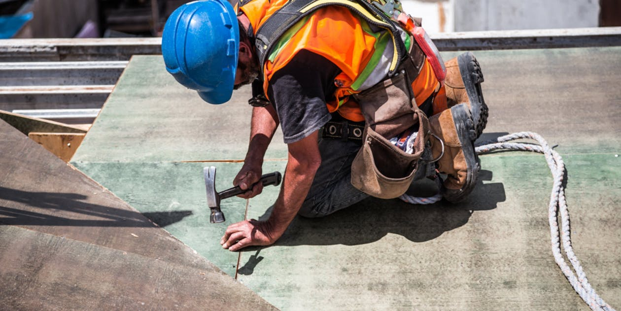 Is Overtime Killing Your Construction Project?