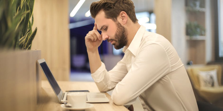The Number One Reason For Small Business Failure