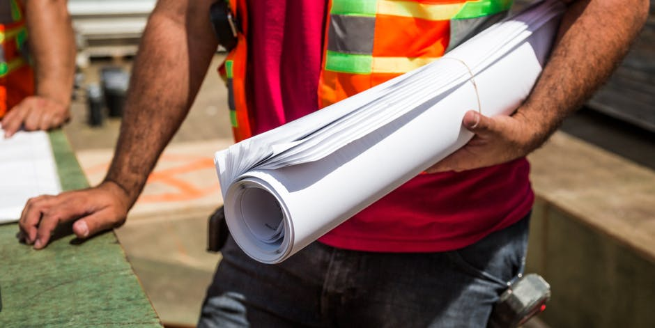 Does your construction project need rescuing?