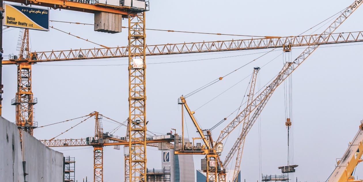 The Alarming Truth about Using Old Construction Equipment