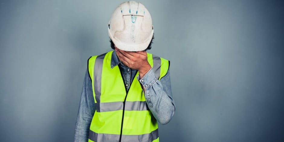 Is There Bullying in Your Construction Projects?