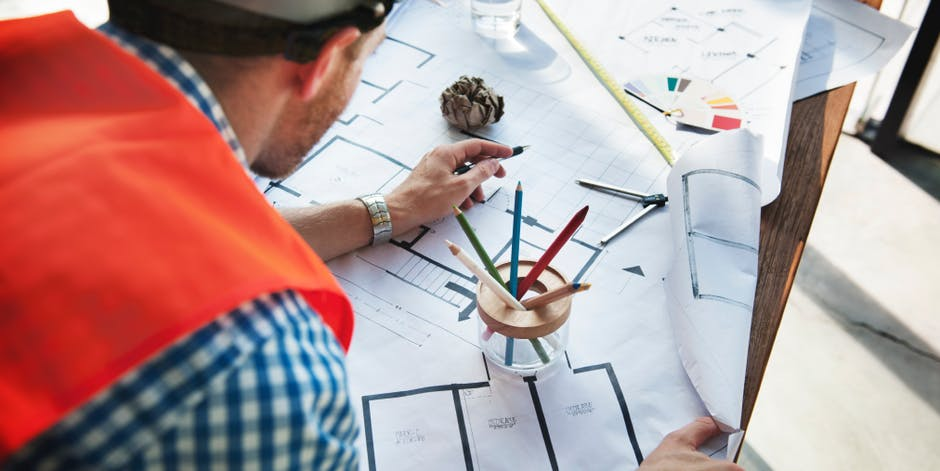 How to Check Your Project Work Areas Before Construction Begins