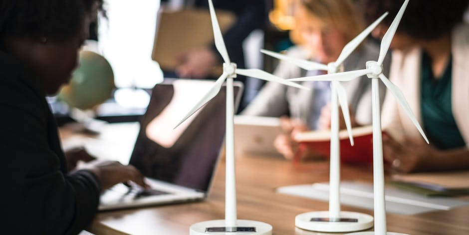 4 Easy Tips for Small Business Sustainability