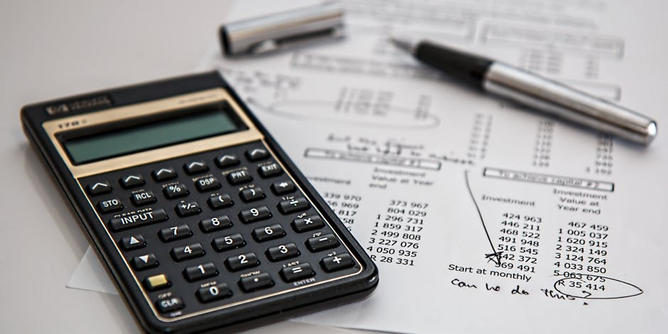 The Best Ways to Construction Business Financing