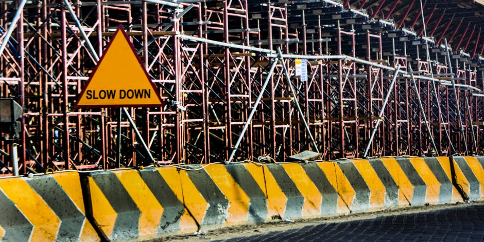 Construction Accident: What to Do If There's an Accident on Your Project?
