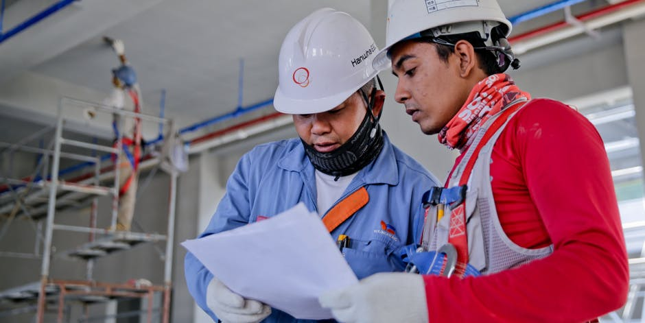 How to Resolve Conflict on Construction Projects