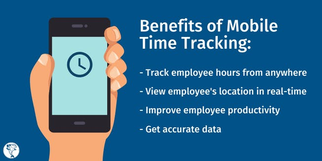 How do I keep track of my employee hours?