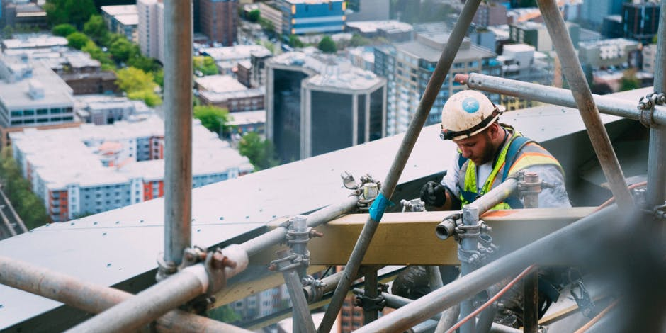 5 Ways New Construction Business Owners Can Improve Their Project Management