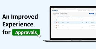 ClockShark Features: Timesheet Approvals