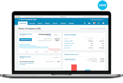 Xero Time Tracking