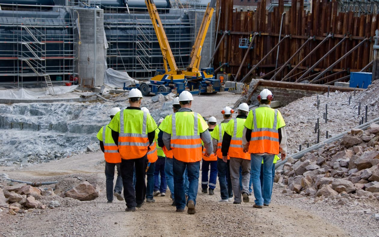 10 Construction Productivity Tips to be Proud Of