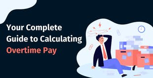 Guide to calculating overtime pay